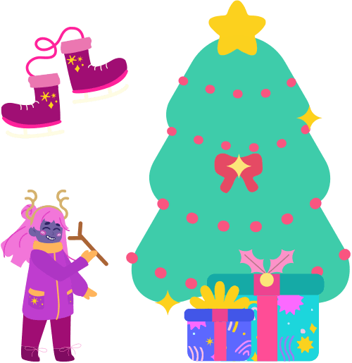 Opening Gifts 1