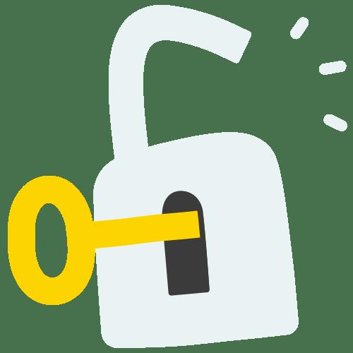 Tiny Unlock
