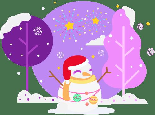 Holidays 4