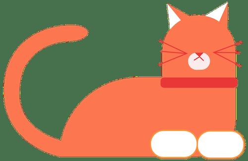 Pet Cat 3